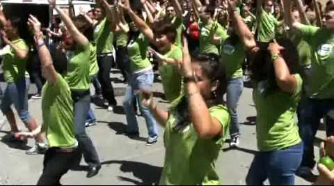 budlight-lime-flashmob