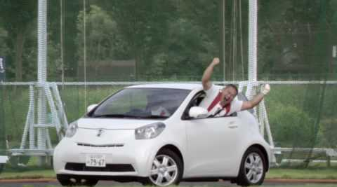 toyota-iq-amazing-films-hammer-throw