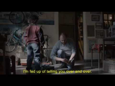 Consejo Publicitario Argentino: Kids never forget what you say