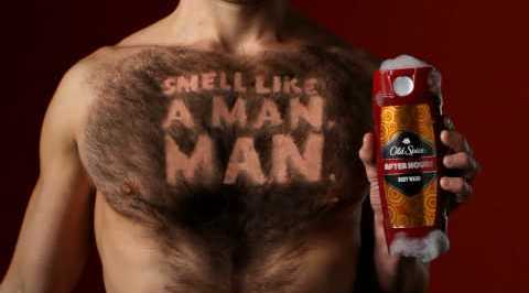Old Spice: Smell Like a Man, Man Commercial Video - Viad TV